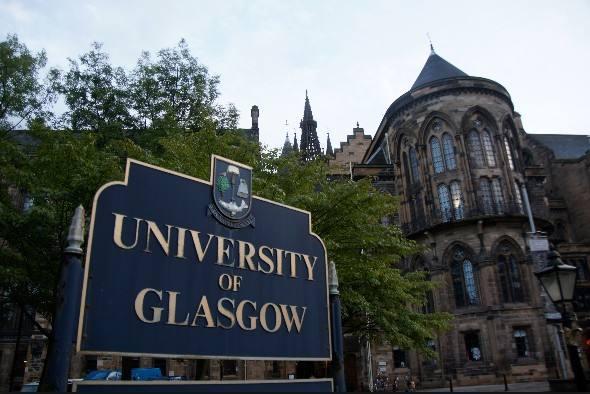 英国留学的你对格拉斯哥大学知道多少?
