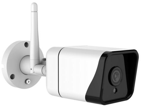 SGE600系列环境检测摄像机
