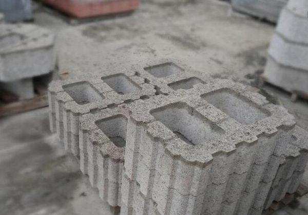 植草砖-杭州萧山河庄翔和装饰制品厂