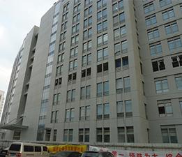 川沙人民医院