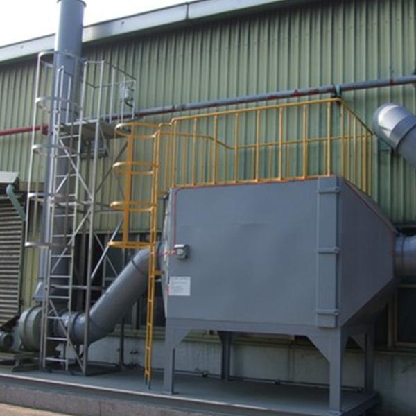 活性炭吸附净化器