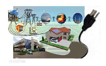 5G给智能电网注入新动能