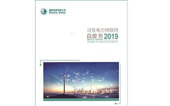 国网发布《泛在电力物联网白皮书2019》