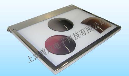 意大利LEMA VL3 LED镜片光检查