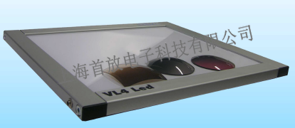 意大利LEMA VL4 LED镜片光检查