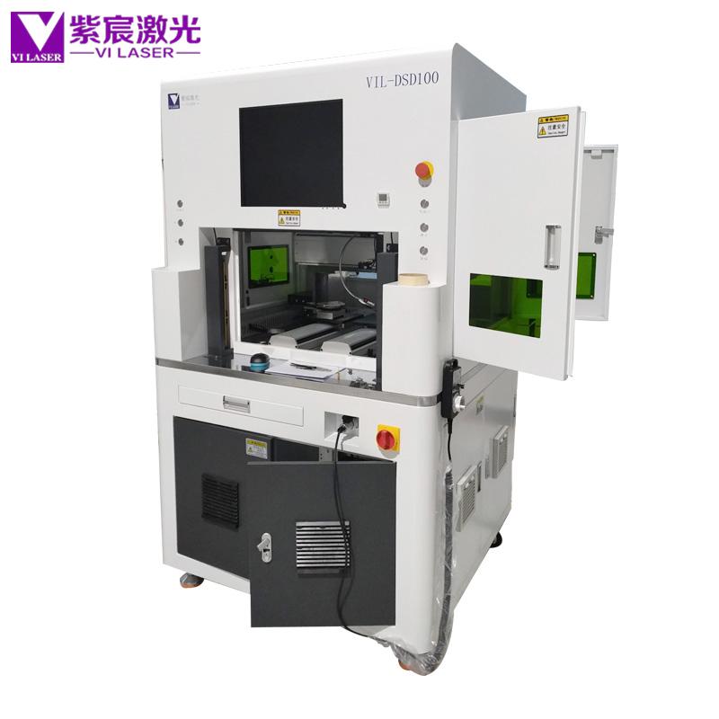 激光焊接机在传感器产品的工艺应用