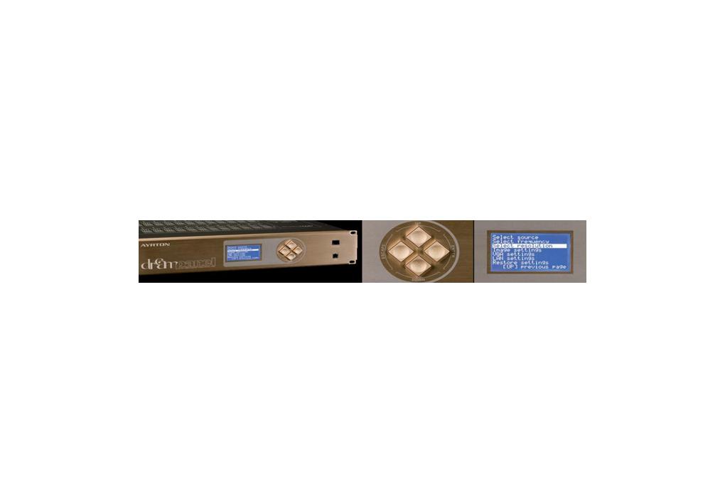 DREAMPANEL(幻想板) DV-384数字视频控制器