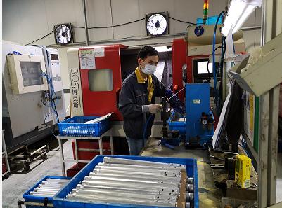 双头车——无锡福涌机械科技有限公司
