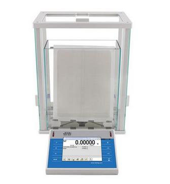 苏州radwag(瑞戈威)XA .4Y.F系列滤膜分析天平