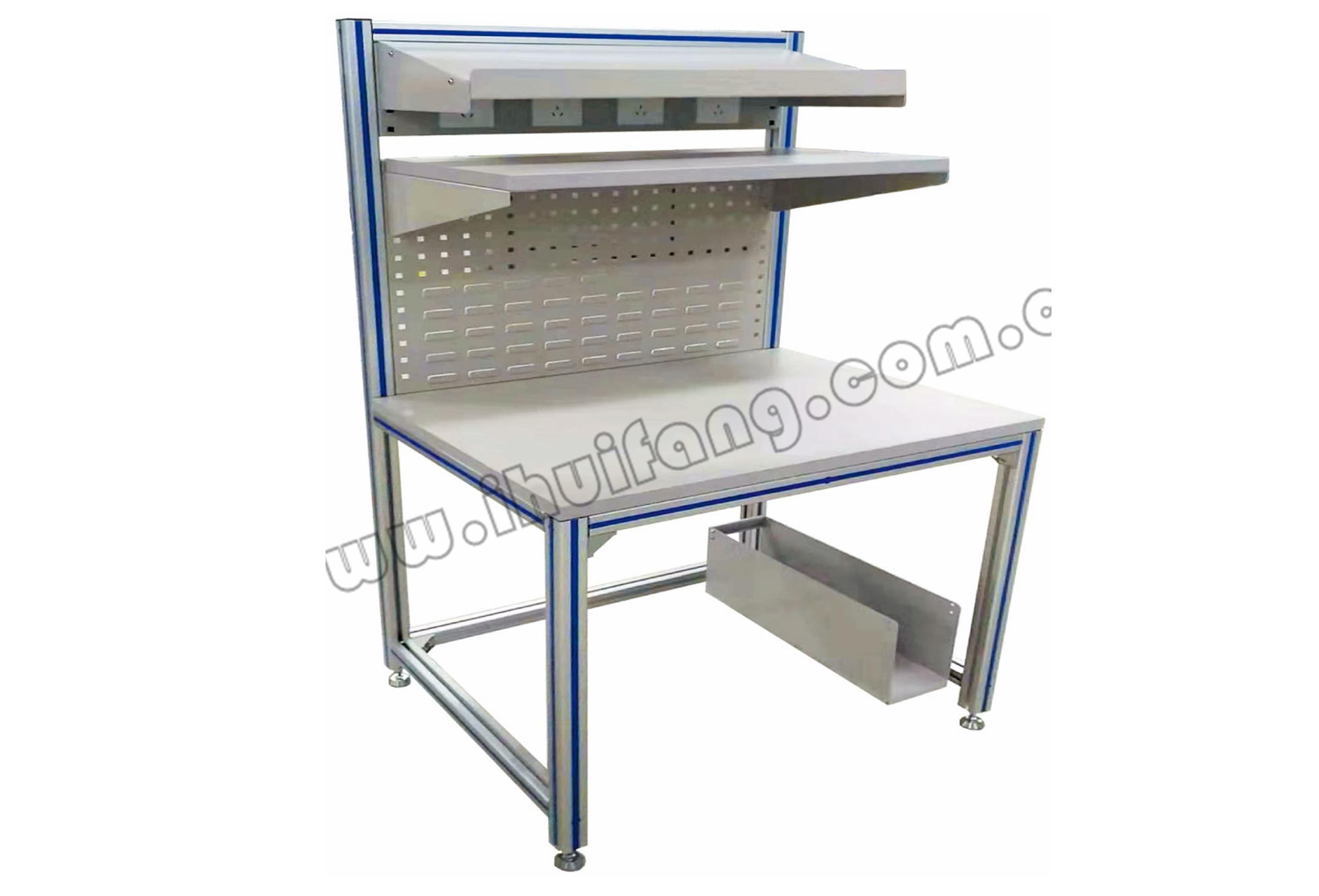 铝型材工作台HF-L-01