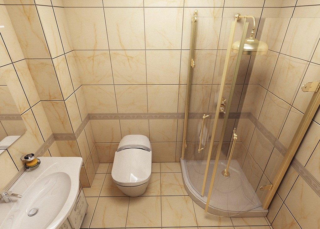衛生間裝修回填用什麽材料比較好?