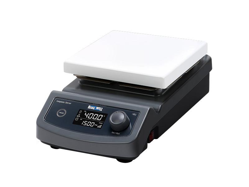 原型号-加热磁力搅拌器HS1
