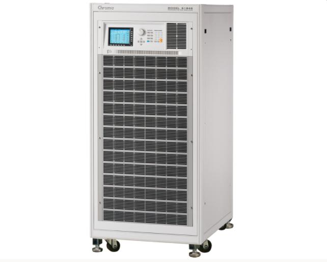 能源回收式交流负载功能 Chroma61800