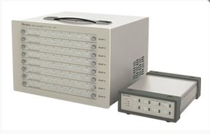温度/多功能记录器 Chroma51101