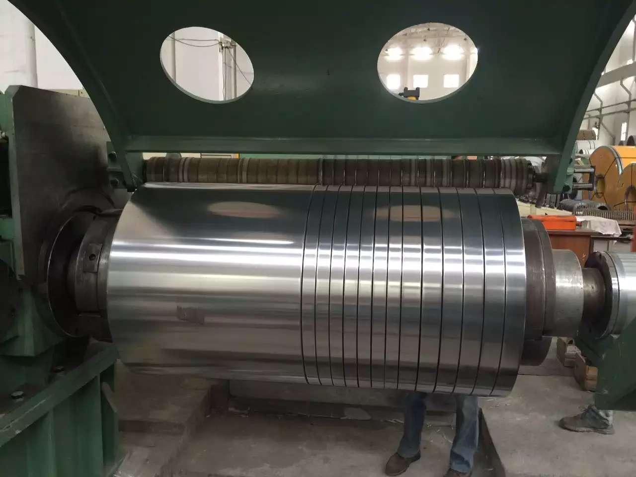 迈瑞克分享:304不锈钢为什么也会有磁性
