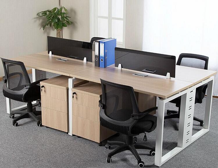 简约办公桌-GJ656