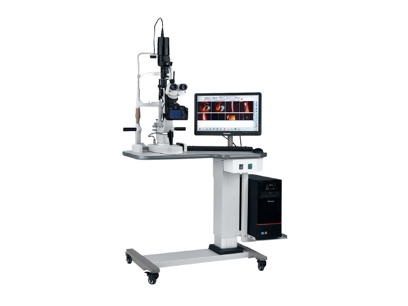 數碼裂隙燈顯微鏡BL-88/88D