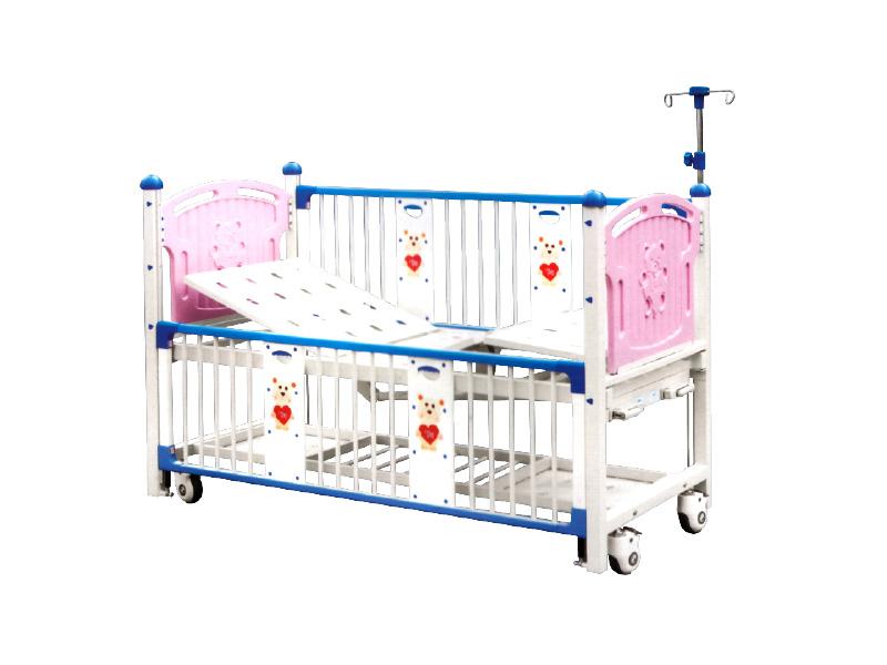兒童病床/嬰兒床