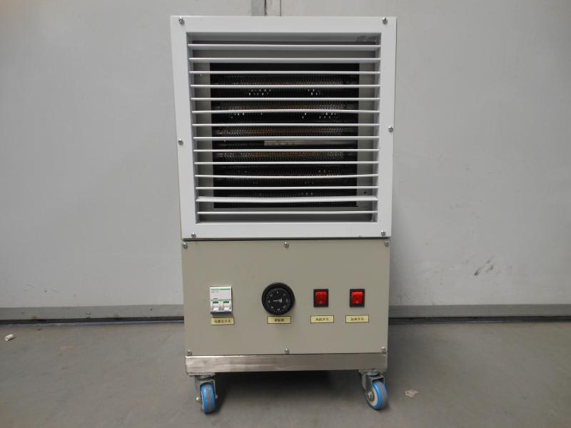 热风加热器