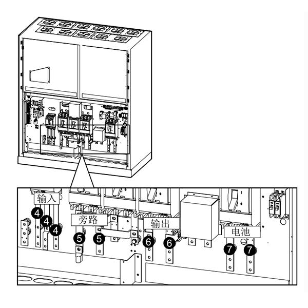 PW-UPS-安装