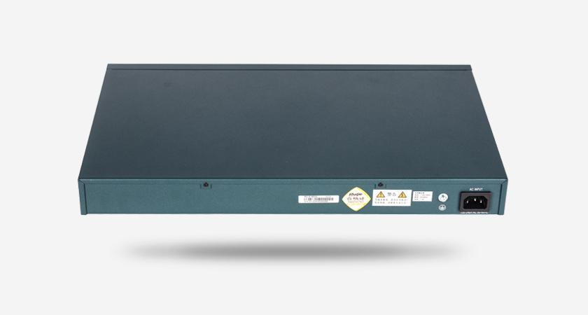 RG-S1850G绿色节能非网管交换机