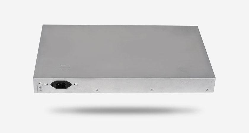 RG-NBS5710-24GT4SFP-E安 全多业务高性能交换机