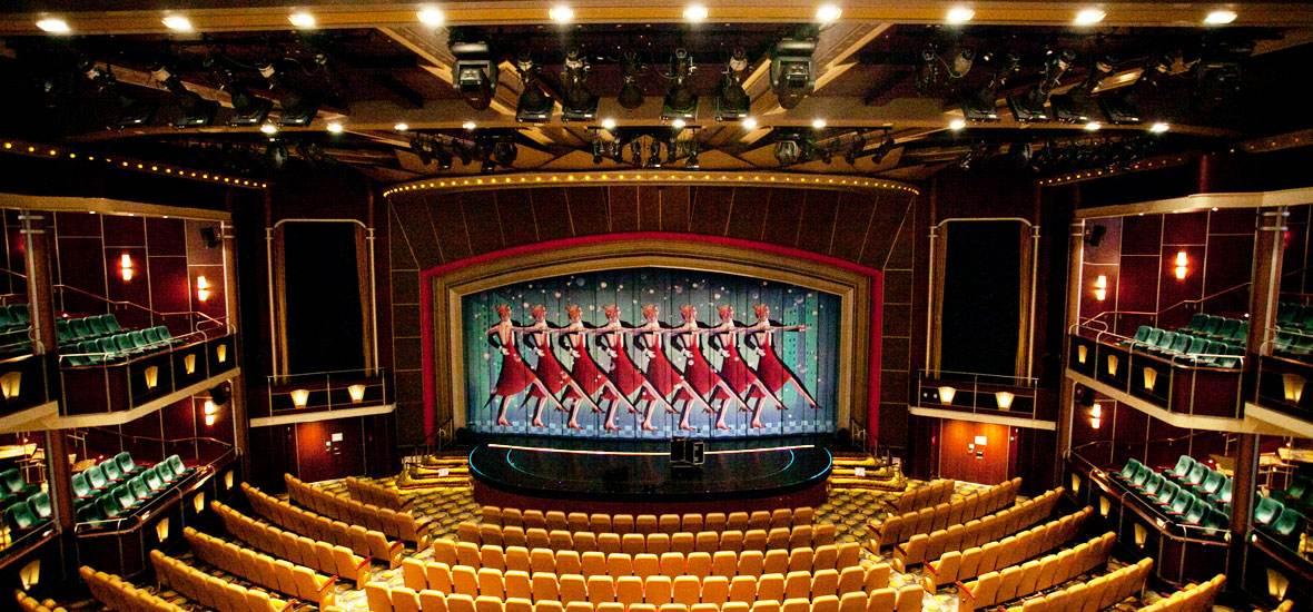 持凡和您分享莫斯科剧院彩绘