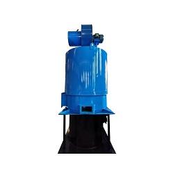 RFL系列燃煤热风炉