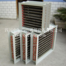 DR系列电加热器
