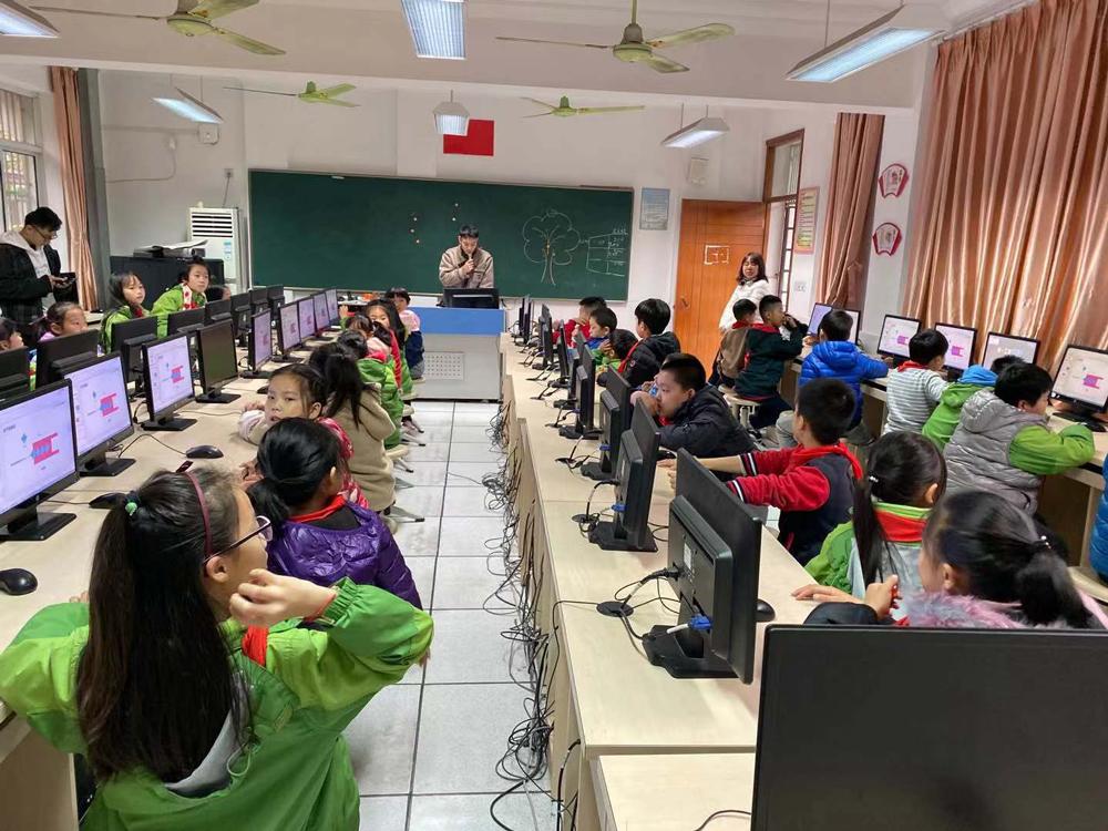 3d创客教育