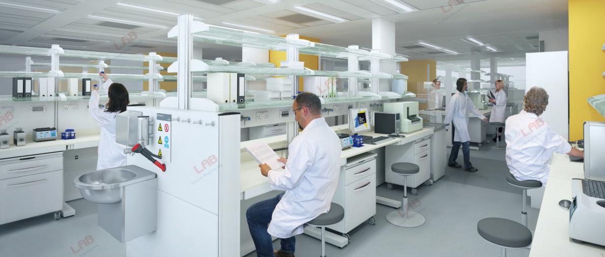 《科研建筑設計標準》JGJ91-2019