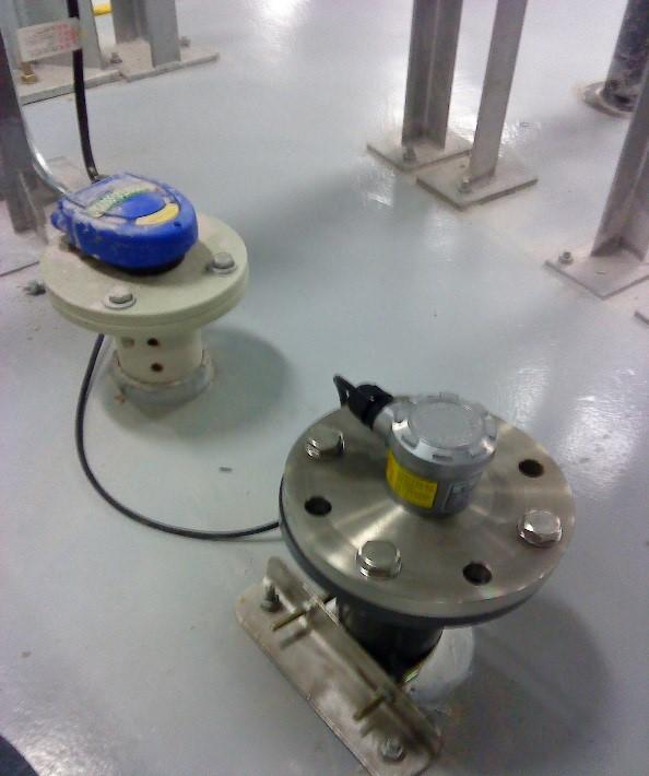 壓力式液位計