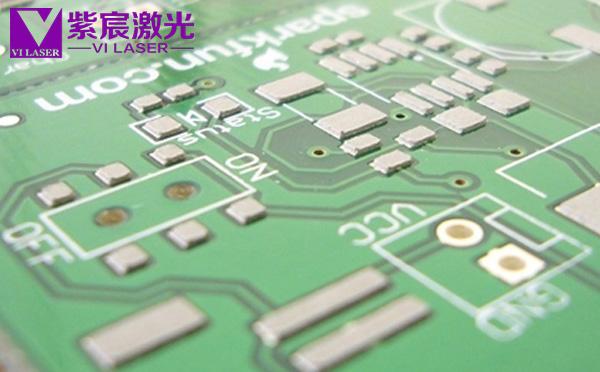 自动激光焊锡机在电子工业的应用
