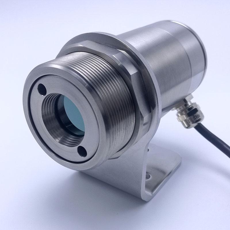 欧普士玻璃测温专用红外测温仪CTLaser G5