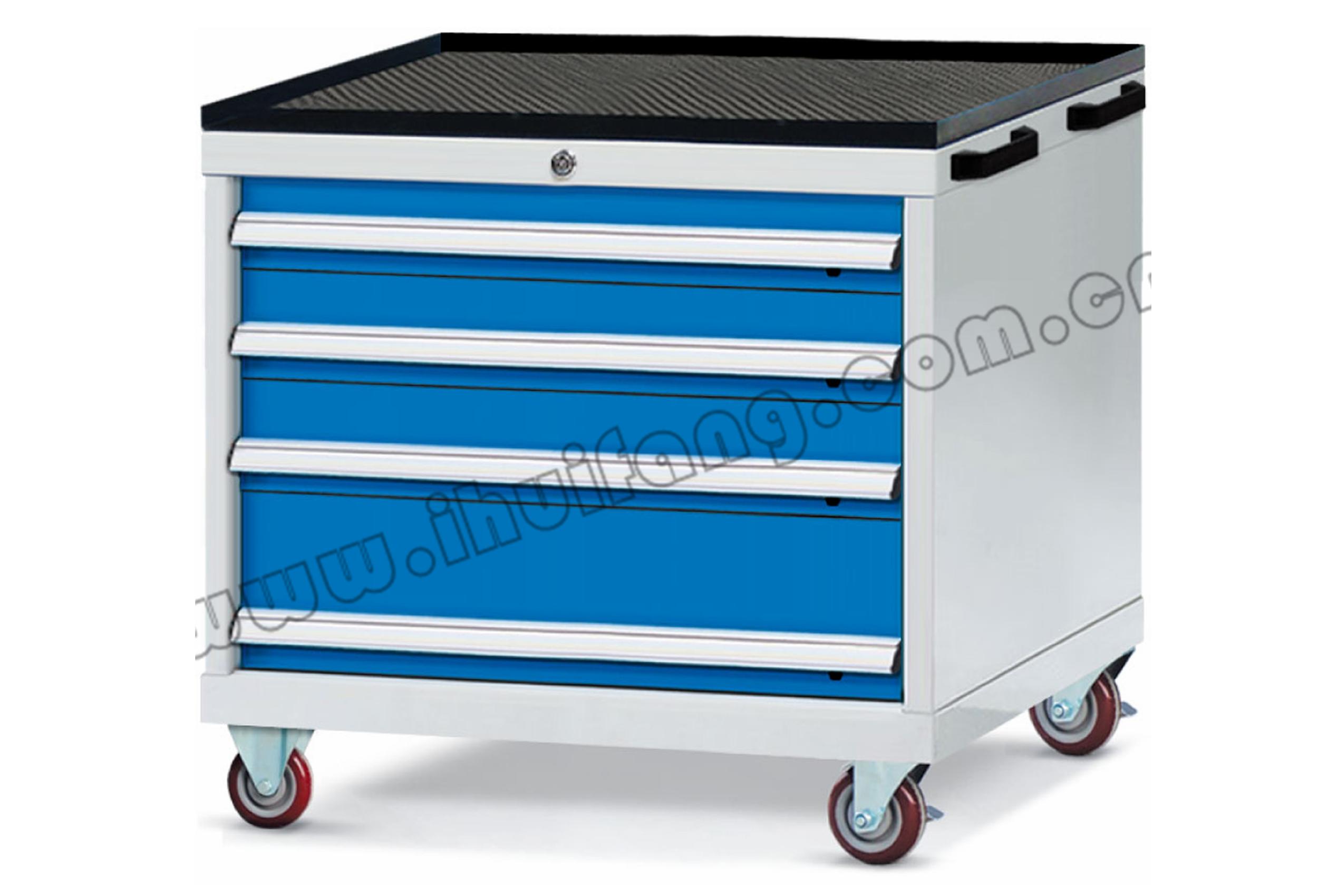 标准重型工具车4抽HF0DK26M-HF0DL26M