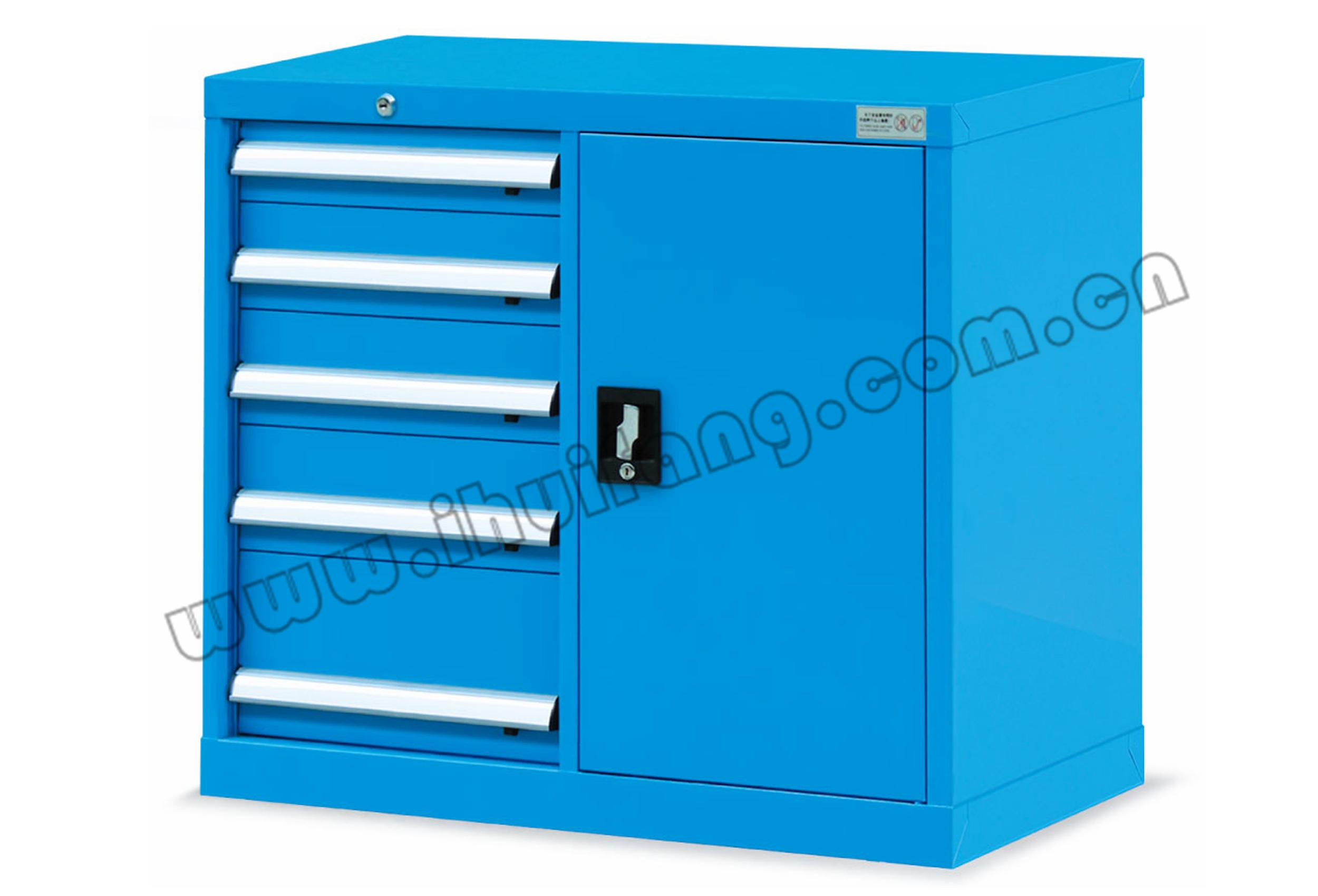 组合工具柜HF2DA34