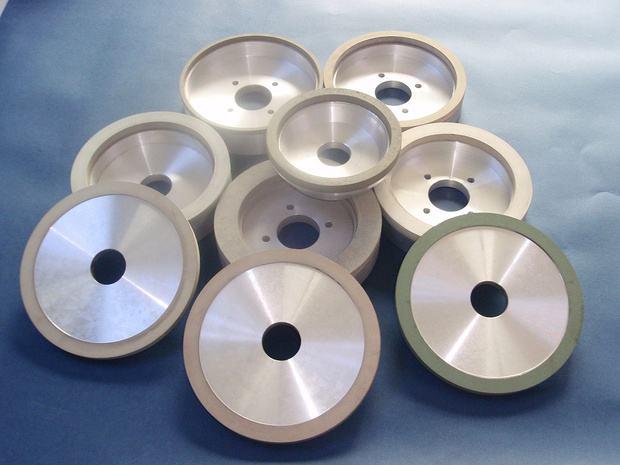 金刚石砂轮具有哪些优点?