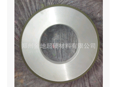 金刚石树脂砂轮