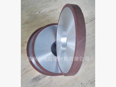 金刚石树脂-平行-砂轮-CBN砂轮