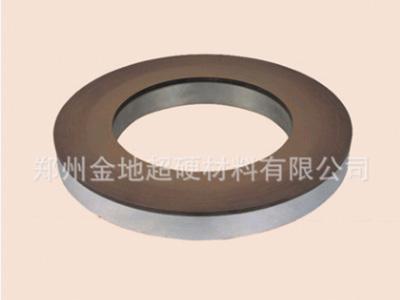 端面磨金刚石树脂砂轮