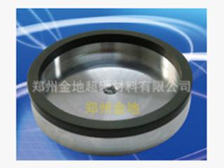 金刚石树脂杯型砂轮1