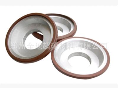 金刚石树脂碗型砂轮2