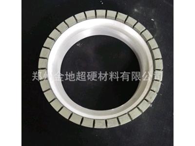高品质定做异型金刚石树脂砂异形砂轮
