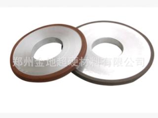 高性价比金刚石树脂平行加强型砂轮2