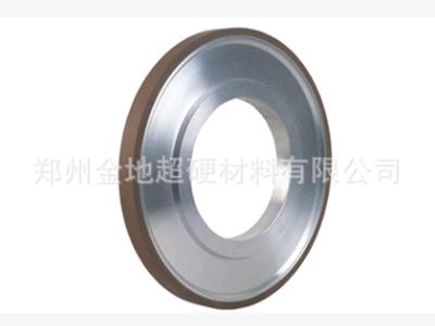 高性价比金刚石树脂平行加强型砂轮