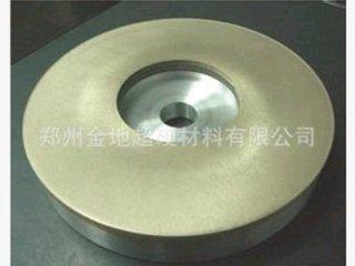 供应磨玻璃用端面磨金刚石树脂砂轮