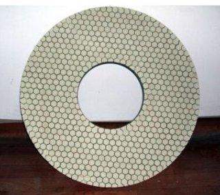 陶瓷金刚石磨盘