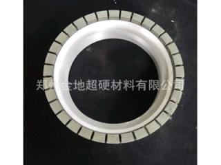 异型树脂金刚石砂轮
