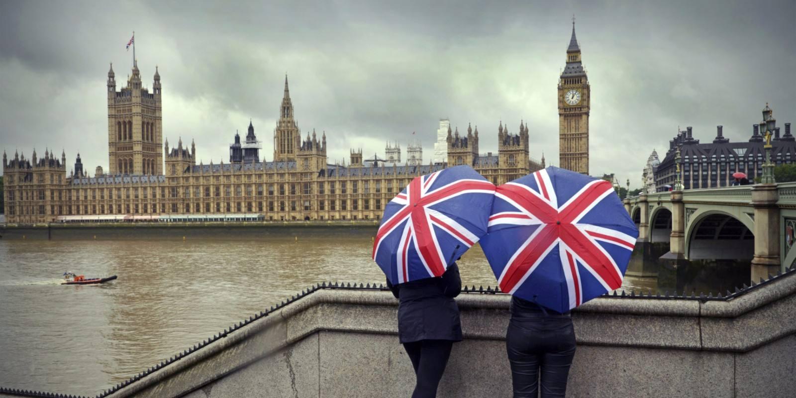英国吐槽 | 一些你到英国留学后才知道的事