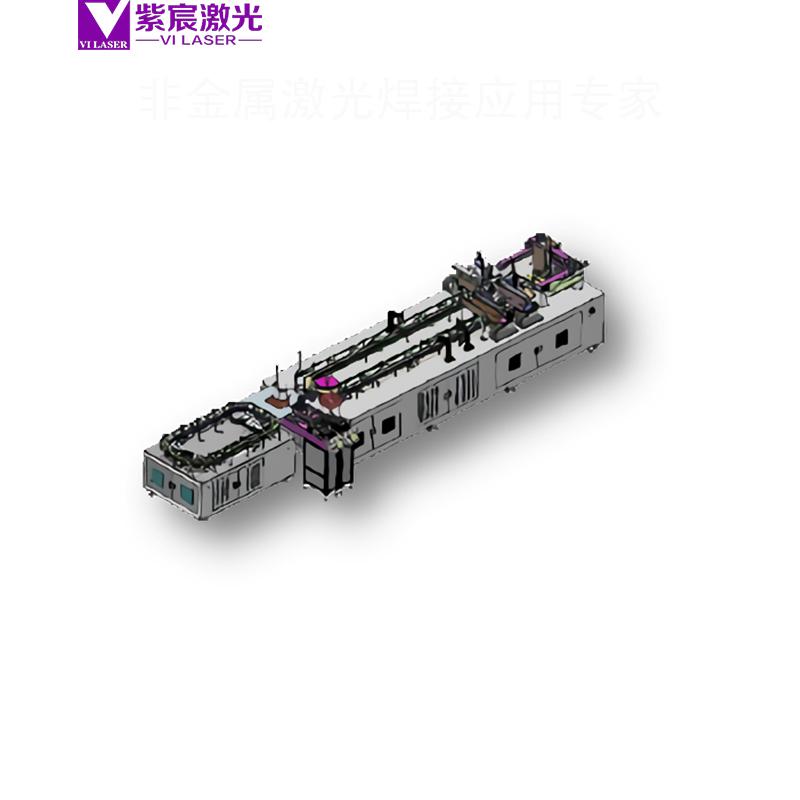 工业激光自动拆焊电阻线设备(fei标定制)